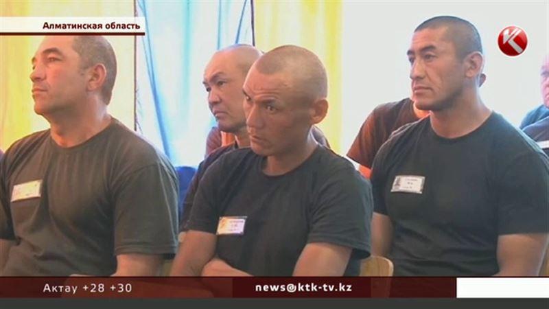 В тюрьмах Алматинской области хотят избавиться от иностранных заключенных