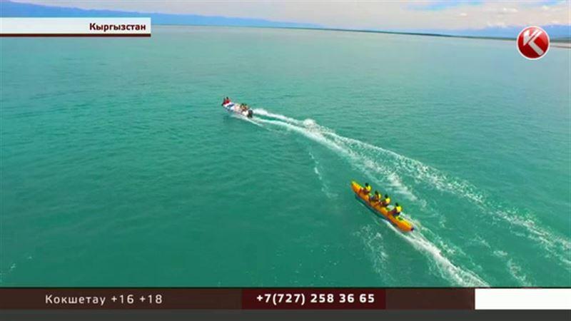 Где дешевле: на турецком или иссык-кульском берегу