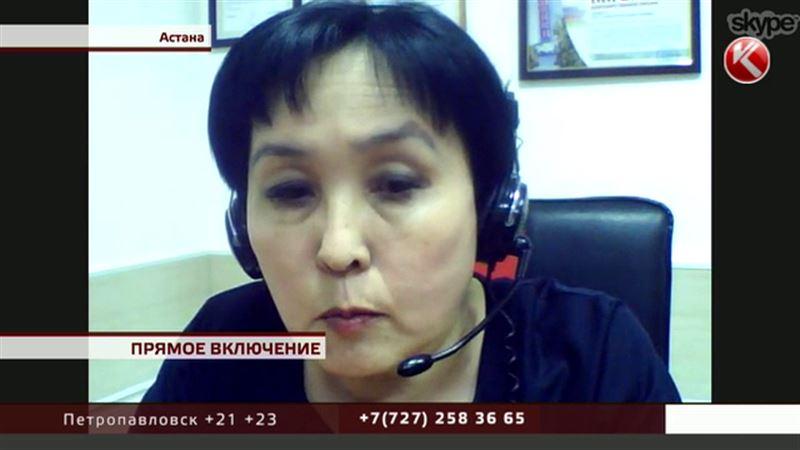 Слухи о вспышке вирусного менингита прокомментировала главный эпидемиолог страны