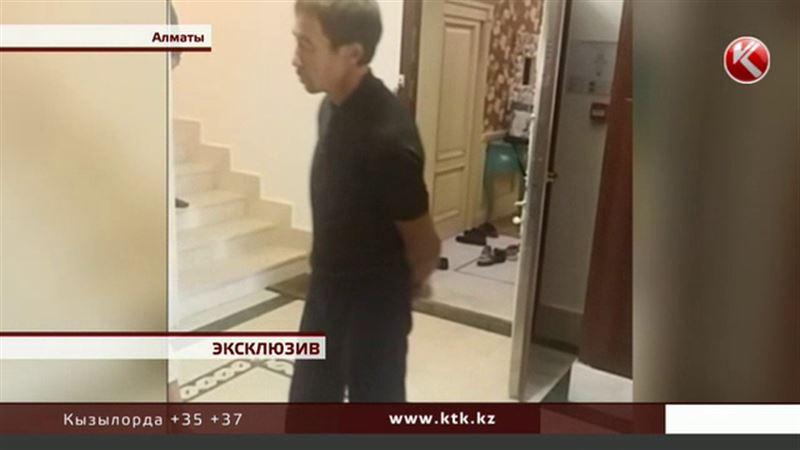 ЭКСКЛЮЗИВ: Спецоперация в Алматы – в чем подозревают бизнесмена Токмади