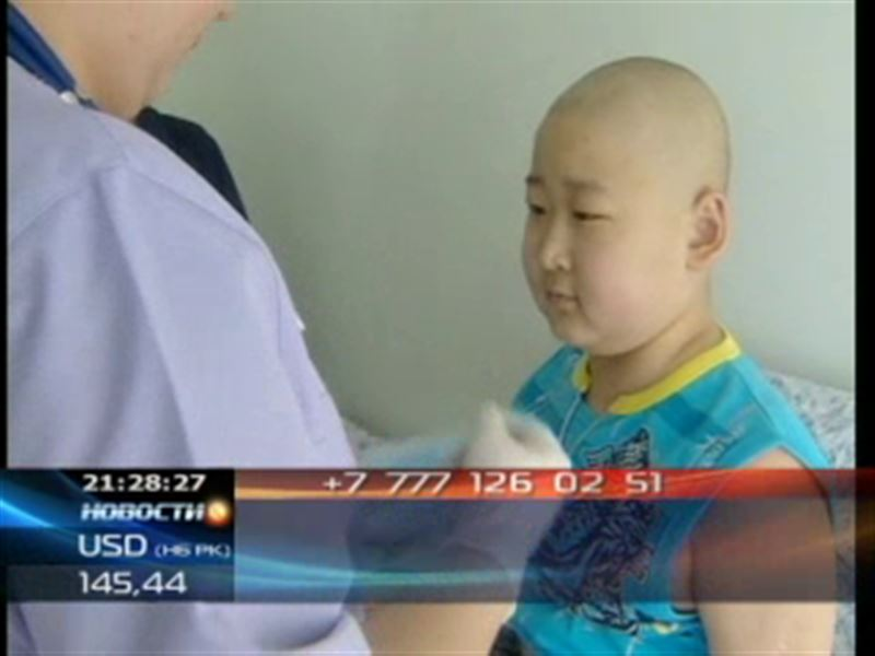 Родители 12-летнего Руфата Шамузова просят о помощи