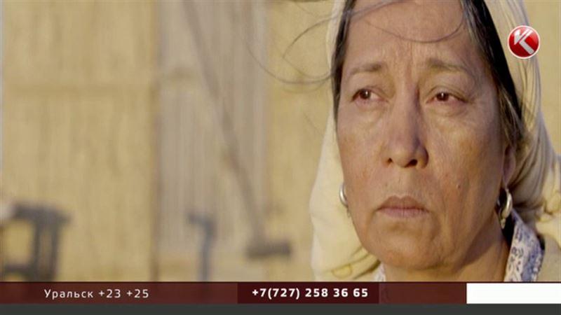 Фильм об одиночестве в самом сердце высохшего Арала сняли начинающие кинематографисты