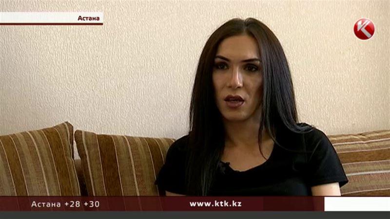 Транссексуала Джоконду лишили возможности сходить на ЭКСПО