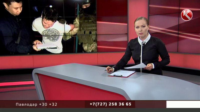 Суд санкционировал арест всех участников ОПГ «Адыл Кытай»