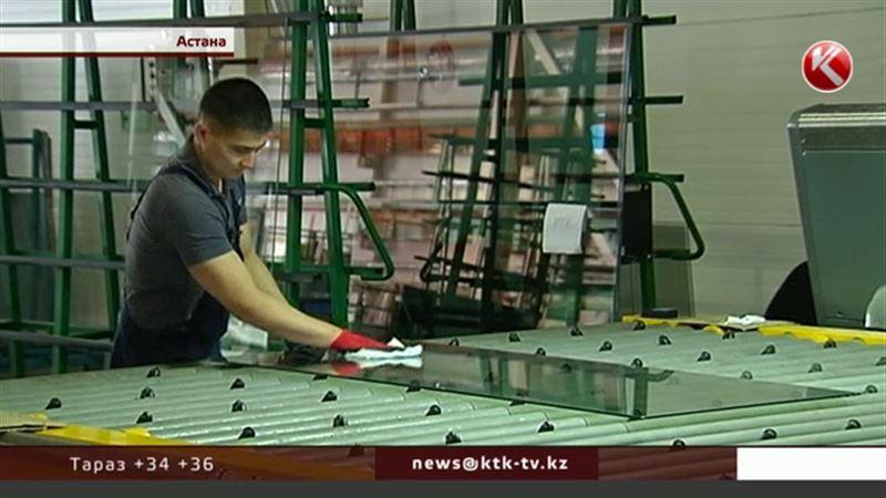 На стекольном заводе Токмади рассказали, как работают после задержания шефа
