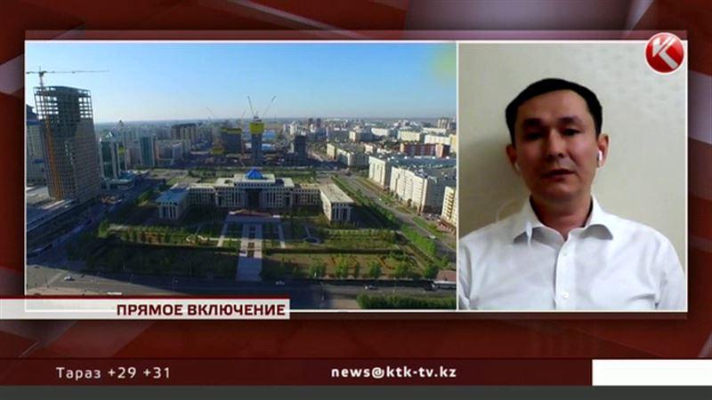 Налог на роскошь предлагает ввести депутат Айкын Конуров