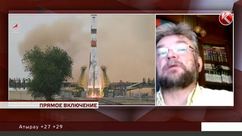 «Есть более безопасные ракеты»: авиаэксперт о трагедии в Талапе