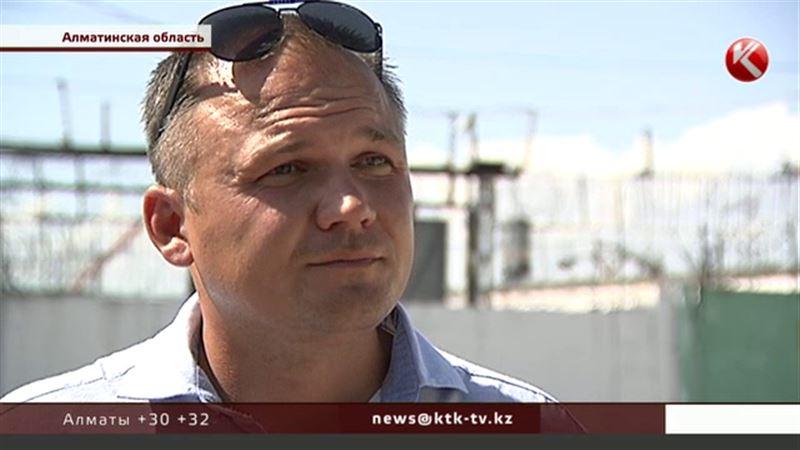 Константин Гудаускас безвозмездно предоставляет бывшим заключенным жильё и работу