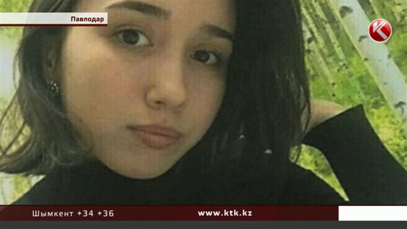 В Павлодаре нашли тело 17-летней студентки