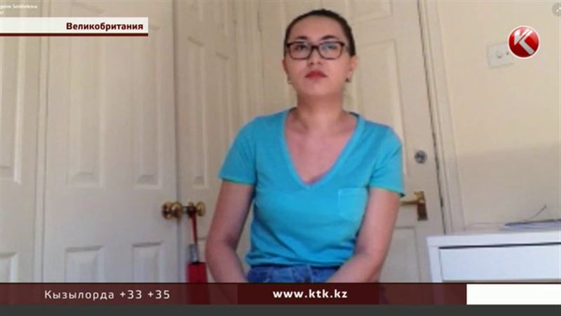 Казахстанцы о новом теракте в Лондоне: «Люди, если честно, в шоке»