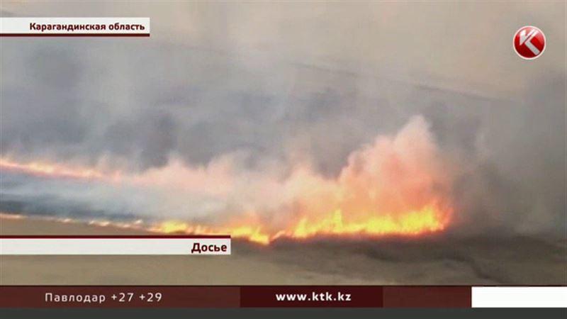 Россия не будет платить за падение обломков ракеты близ Жезказгана