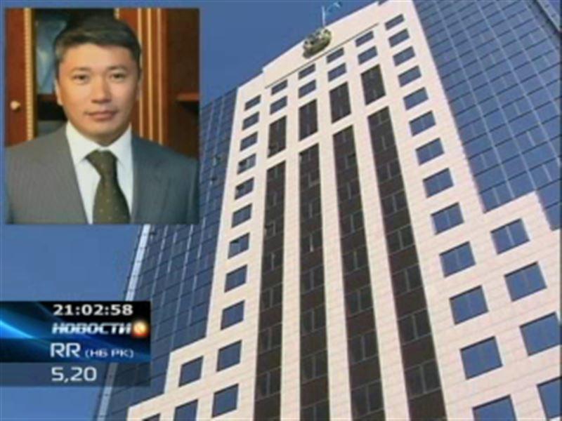 Нурсултан Назарбаев подписал сразу несколько указов о назначениях в правительстве