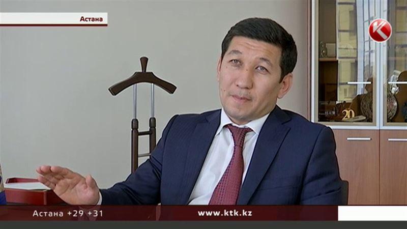 Жанжал: Атышулы Мелдешов бір айдан соң қызметіне қайта оралды