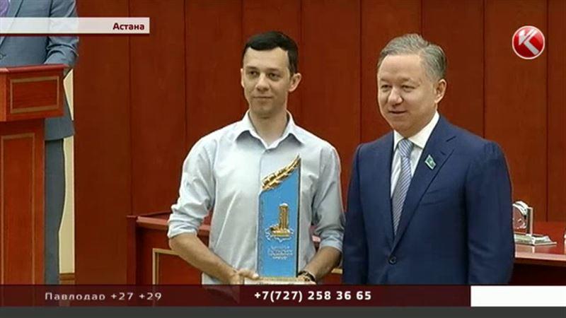 Лучший оператор Казахстана работает на КТК