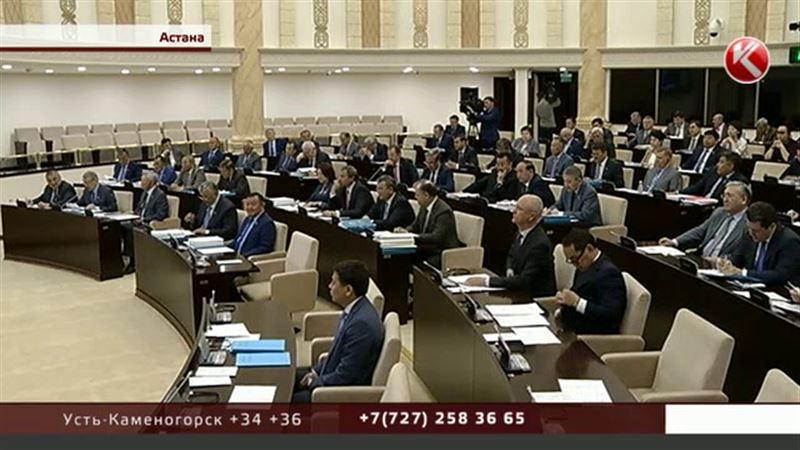 Депутаты предлагают создать в Казахстане свое ФБР