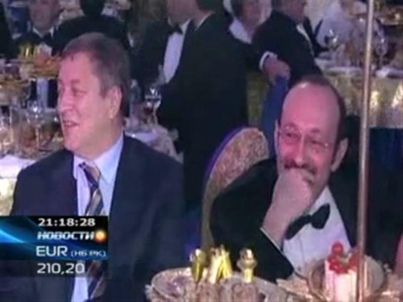 Александр Машкевич хочет создать всемирный еврейский телеканал
