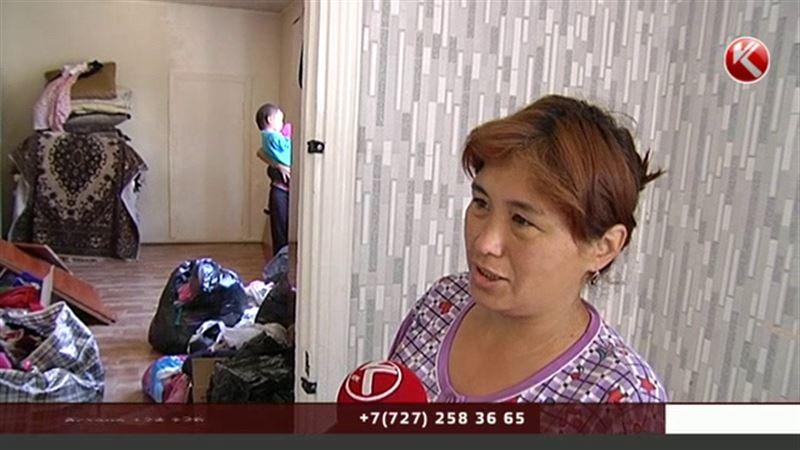 Матери, которая скиталась с семью детьми, после сюжета КТК собрали полтора миллиона