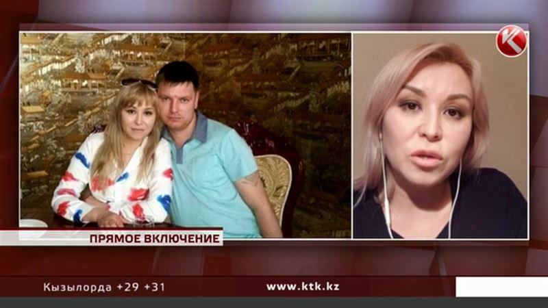 ЭКСКЛЮЗИВ: супруге Виталия Ненченко удалось с ним увидеться