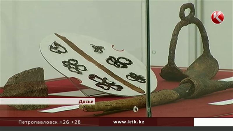 Казахстану предложили вступить в «Архео»