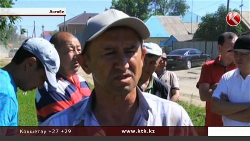 Руководство «CNPC-Актобемунайгаз» объяснило, почему урезало экологические выплаты
