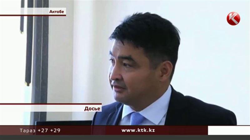 Актюбинский чиновник решил отдать свои органы посмертно и написал об этом заявление