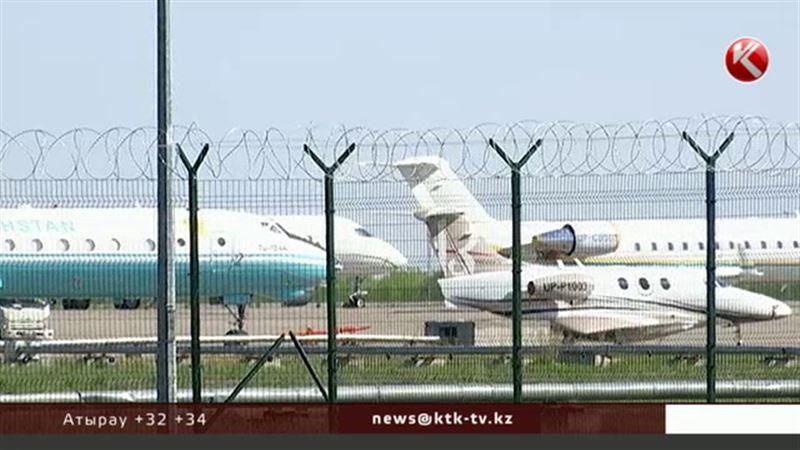 Авиабилеты в Казахстане подешевеют
