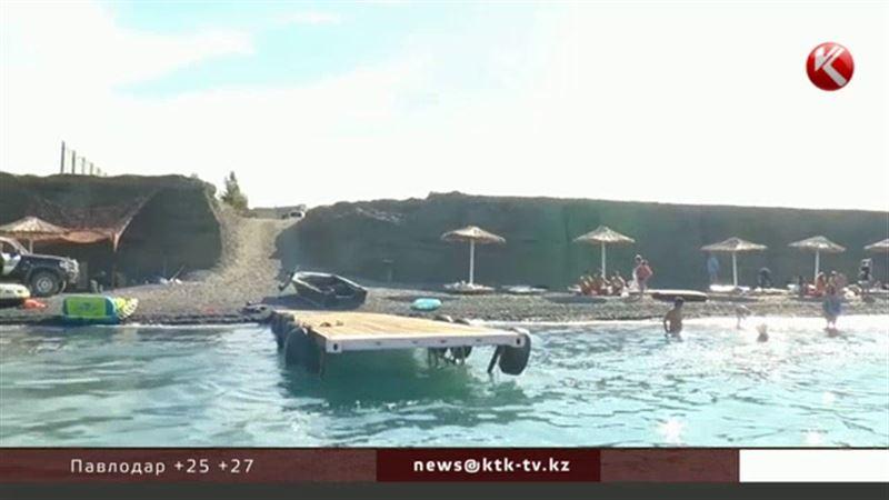 Казахстанские туроператоры не заинтересованы в продаже местных туров