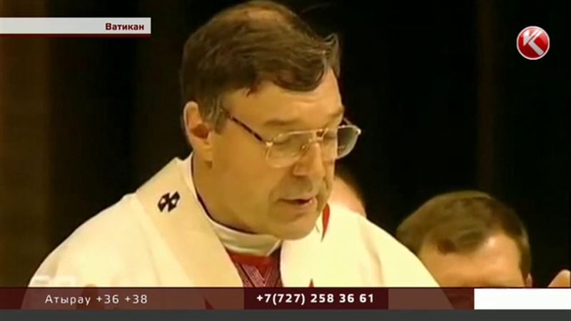 Ватиканның білдей кардиналы балалармен жыныстыққа қатынасқа түскені үшін жауапқа тартылғалы жатыр