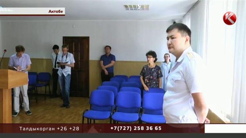 Бывший военком Актюбинской области за взятку заплатит штраф