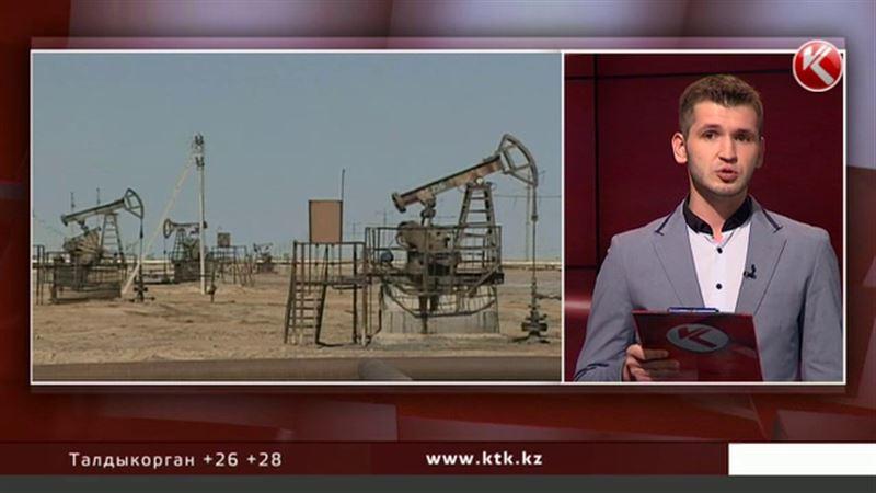 Тенге стало легче – цены на нефть поползли вверх