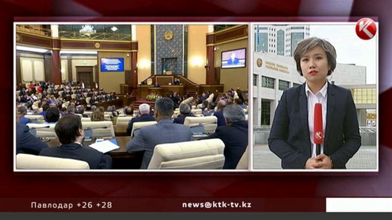 Сапиев, Божко и другие рассказали, как прошел их год в стенах Парламента