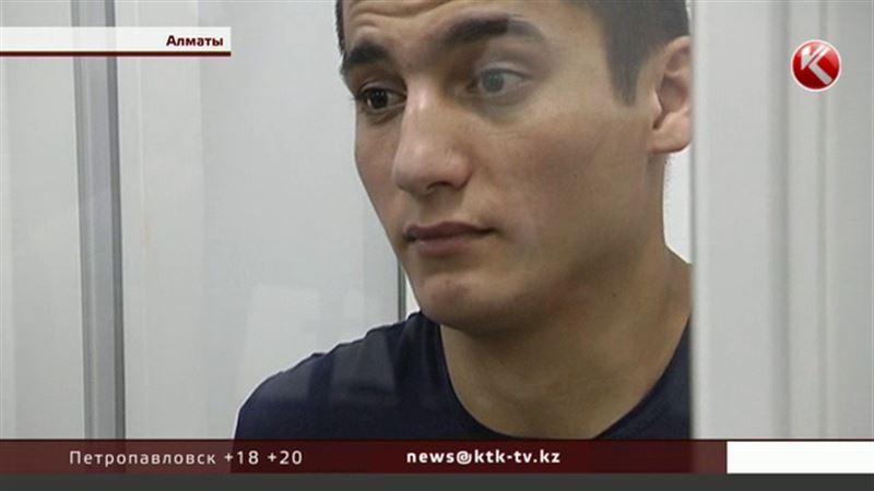 Студента, виновного в убийстве первокурсника, отправляют в тюрьму