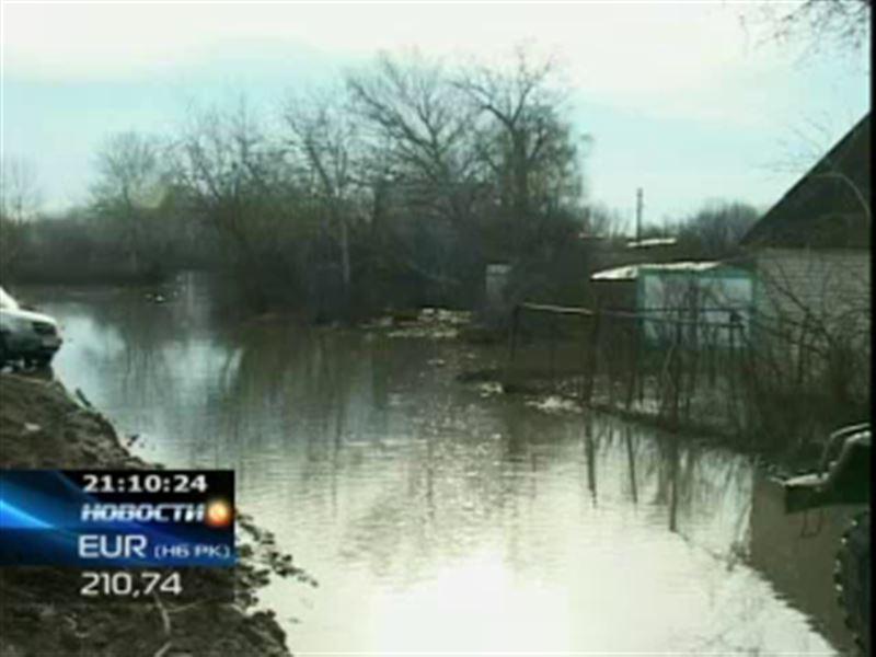 Cиноптики сообщают, что в ближайшее время ситуация с паводками в стране не нормализуется
