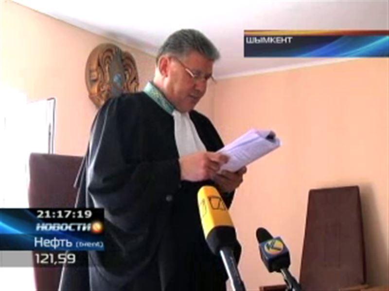 В военном суде Шымкентского гарнизона огласили приговор убийце солдата