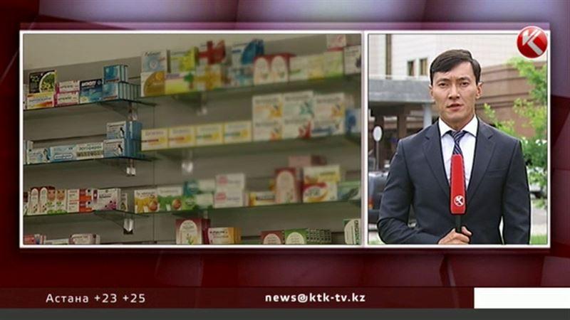 Производители лекарств переживают, что лишатся дохода