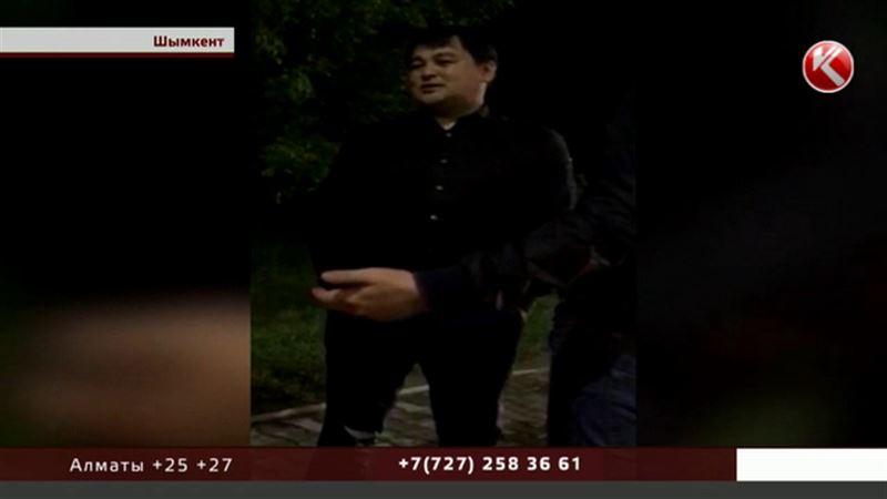 Шымкентте ішіп алып көлік айдаған прокурор ақыры жұмыстан қуылды