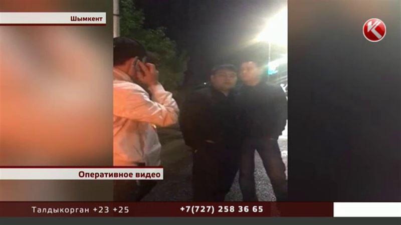 Шымкентского прокурора не только лишили прав, но и уволили