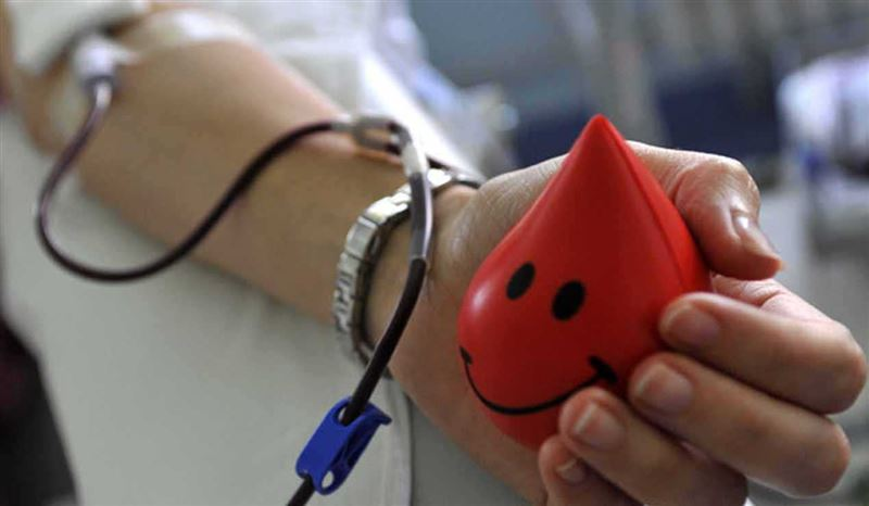 Сдача крови на донорство: личный опыт