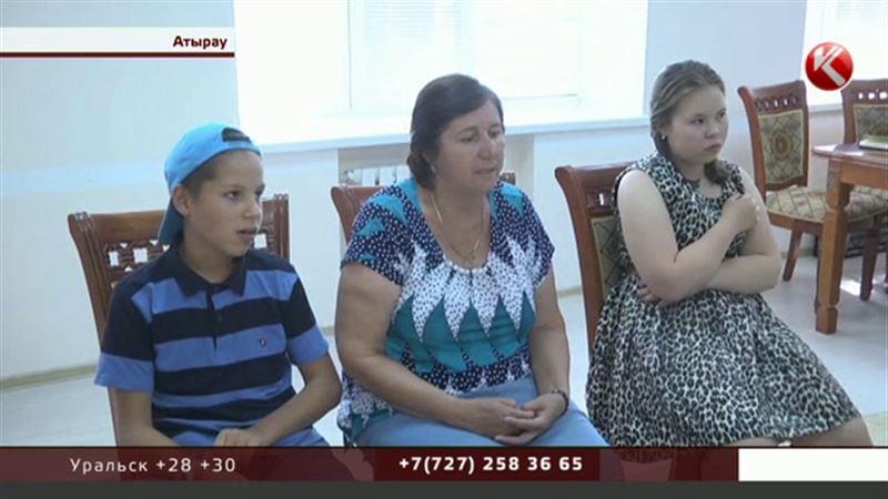 Детский дом, ставший ненужным, закрывают в Атырау