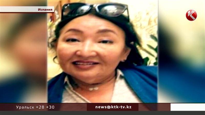 ЭКСКЛЮЗИВ: Казахстанку с инфарктом могут депортировать из Испании из-за просроченной визы