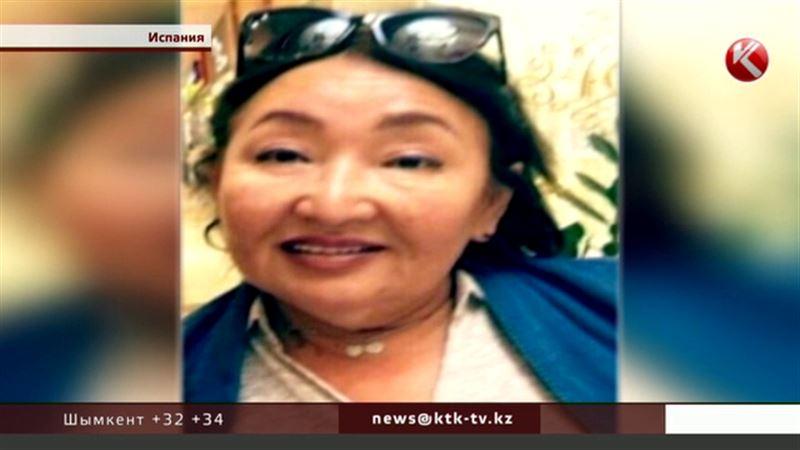 Казахстанке с инфарктом выплатят 30 тысяч евро