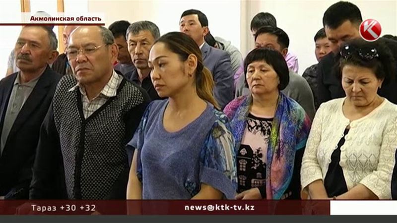 Приговор кокшетаускому майору-убийце оставили без изменения