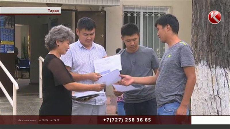 Оралманам с поддельными документами грозит выдворение из Казахстана