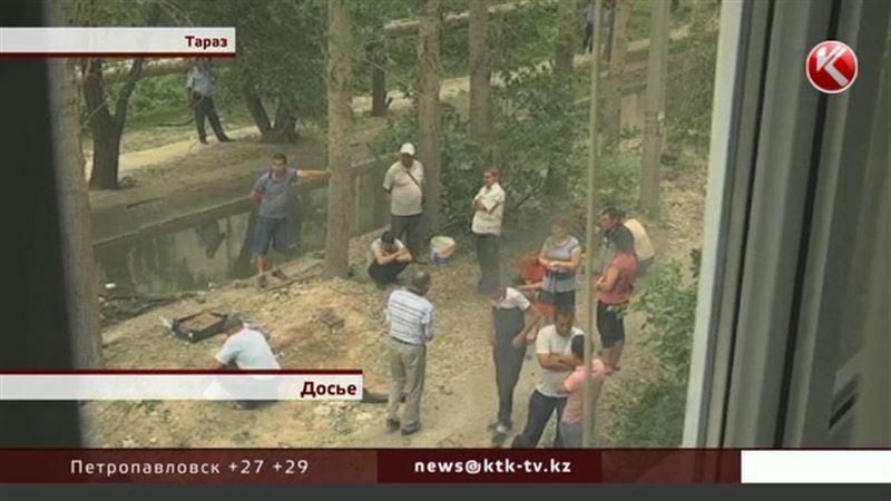 Появились новые подробности о гибели 14-летнего подростка в Таразе