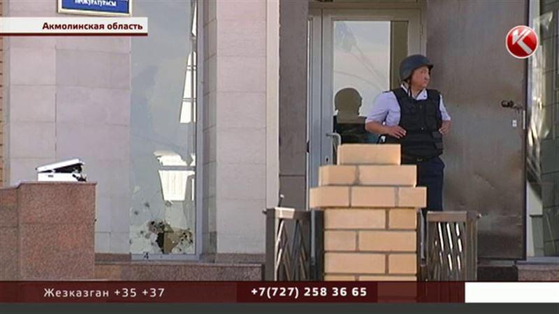 «Он стрелял им в спину»: подробности акмолинской бойни рассказали прокуроры