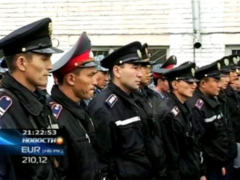 В Петропавловске из городского УВД пропала конфискованная марихуана
