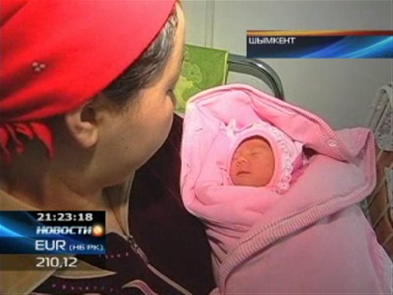 Агентство по статистике озвучило самые популярные в Казахстане имена новорожденных