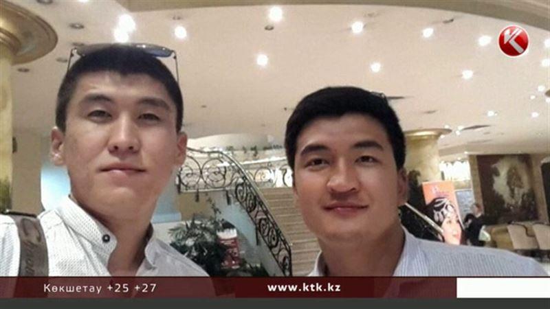 Мысырда жоғалған 6 қазақстандық студент абақтыдан табылды