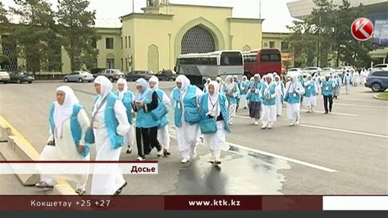 На время хаджа Казахстан запустит прямые рейсы в Саудовскую Аравию