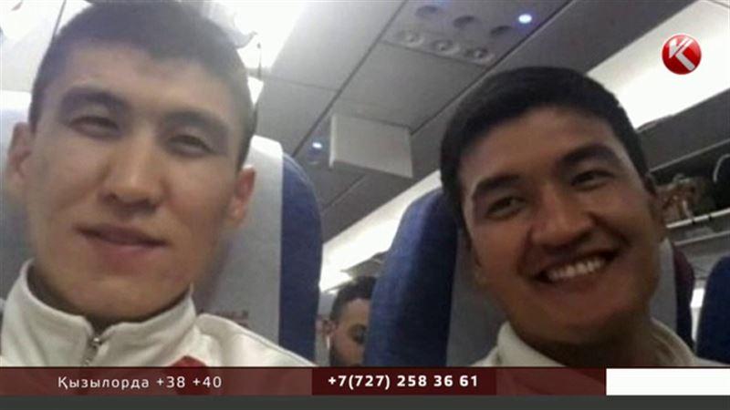 Мысырда абақтыға түсіп қалған қазақстандық студенттердің жағдайы әлі белгісіз